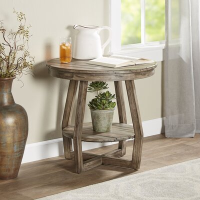 Hibbert Side Table
