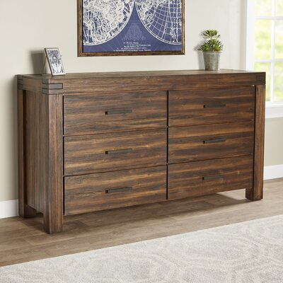 Birch Lane Fournette Dresser