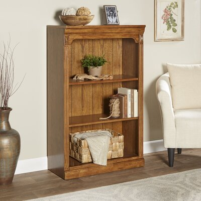 Jeffers Standard Bookcase