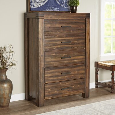 Rio Dell 5 Drawer Chest