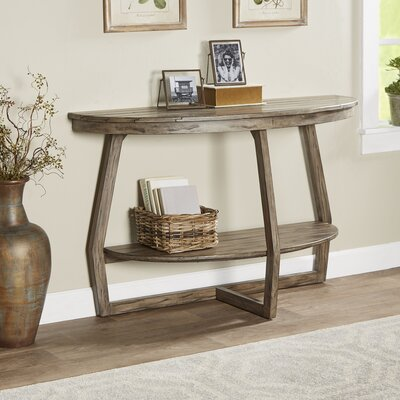 Hibbert Console Table