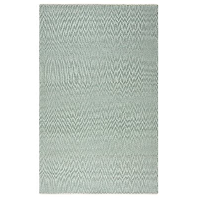 Ava Leaf Rug Rug Size: Rectangle 5 x 8