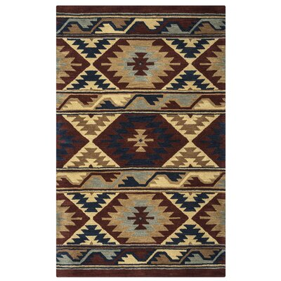 Ana Rug Rug Size: Rectangle 5 x 8