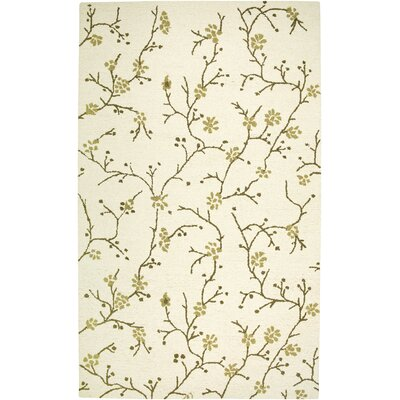 Avery Rug Rug Size: Rectangle 5 x 8