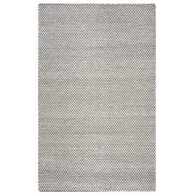 Olivia Mocha Rug Rug Size: Rectangle 5 x 8