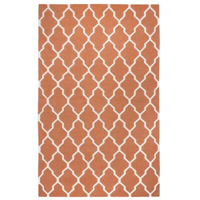Kingsley Terra Rug Rug Size: Rectangle 5 x 8