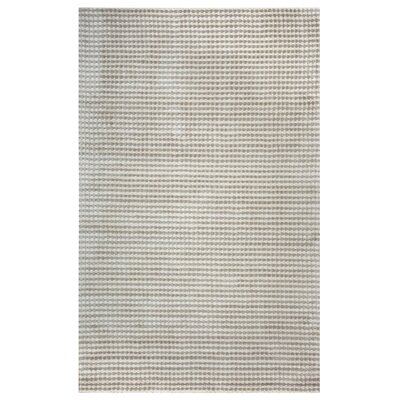Zoe Natural Rug Rug Size: 5 x 8