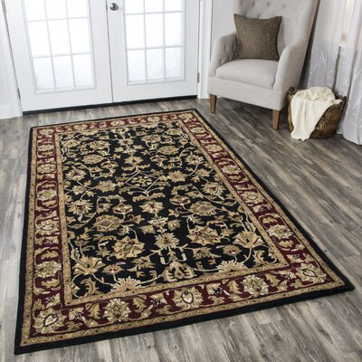 Lana Rug Rug Size: Rectangle 3 x 5