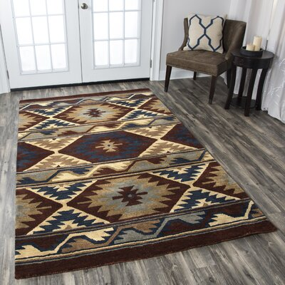 Ana Rug Rug Size: Rectangle 8 x 10