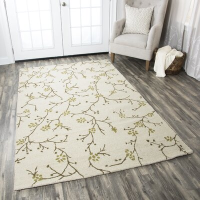 Avery Rug Rug Size: Rectangle 3 x 5