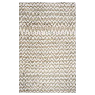 Waverley Natural Rug Size: 5 x 8