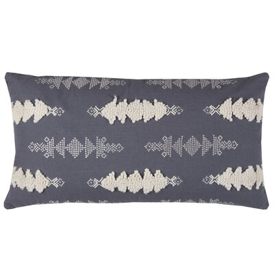 Vasilia Lumbar Pillow Cover