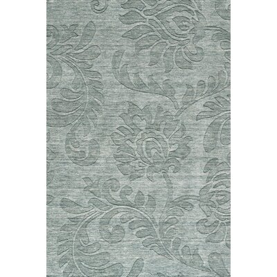 Saxon Rug Rug Size: Rectangle 56 x 86