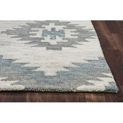 Birch Lane Brandon Gray Rug