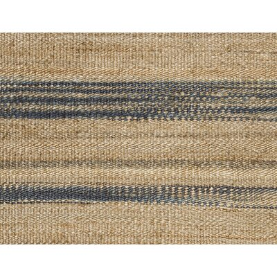 Robin Hand-Woven Natural Area Rug Size: Runner 26 x 8