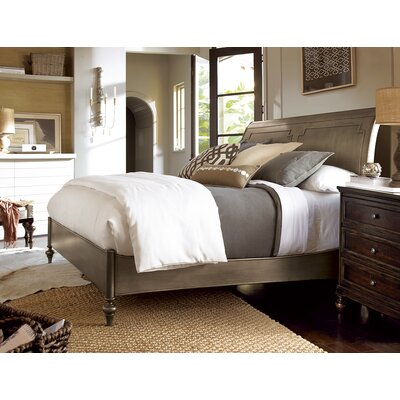 Proximity Sleigh Configurable Bedroom Set