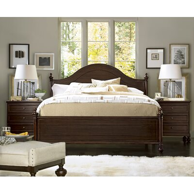 Proximity Panel Customizable Bedroom Set