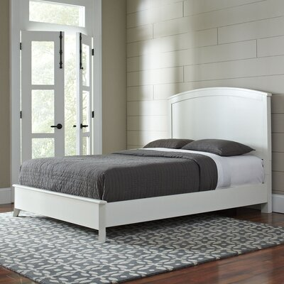 Ableman Panel Bed