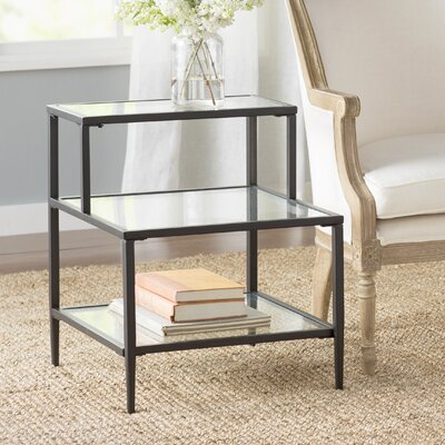 Harlan Stepped Shelf