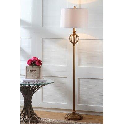 Weber 61.5 Floor Lamp