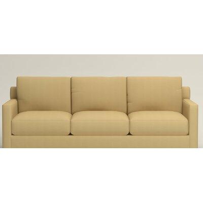 Kerry Sofa Upholstery: Bayou Sunshine