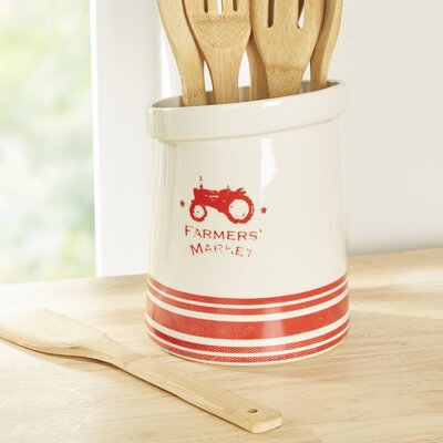 Farmer's Market Utensil Caddy