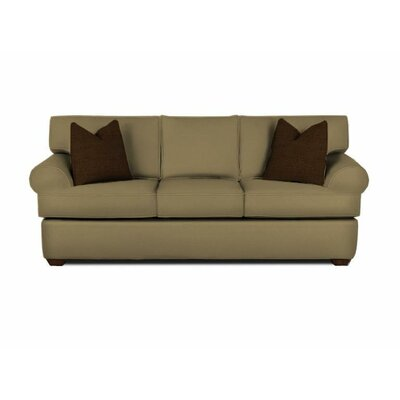 Wright Sofa Upholstery: Belsire Coffee