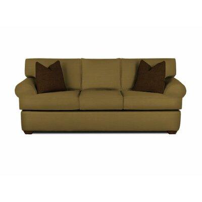 Wright Sofa Upholstery: Oakley Mocha