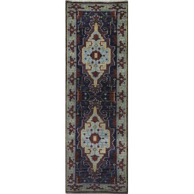 Mateo Rug Rug Size: Runner 26 x 8