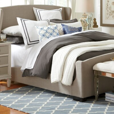 Lola 3 Piece Duvet Set Size: Queen, Color: Pewter