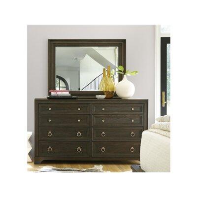 Orlando Dresser Finish: Malibu