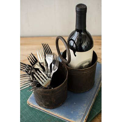 Pepperell Utensil Flatware Caddy