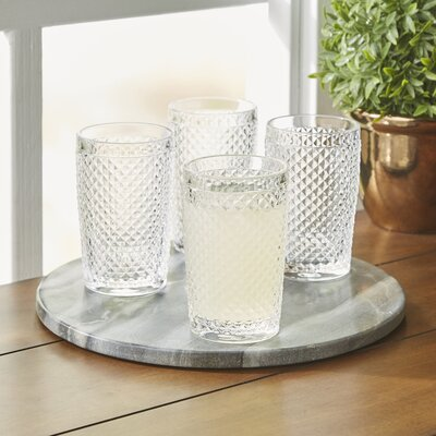 Maywood Highball Glasses (Set of 4)
