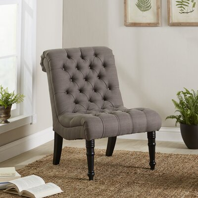 Navigate Lounge Chair Upholstery: Granite