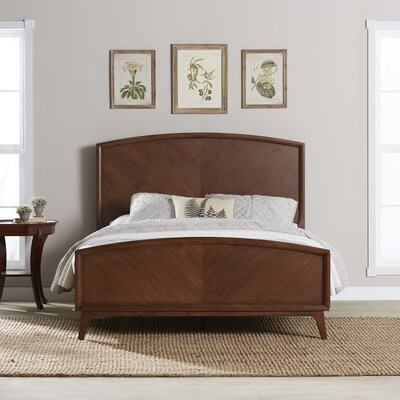 Fletcher Platform Bed Size: Queen