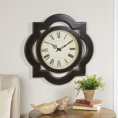 Froude Oversized Wall Clock
