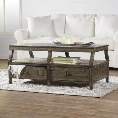 Eddington Coffee Table