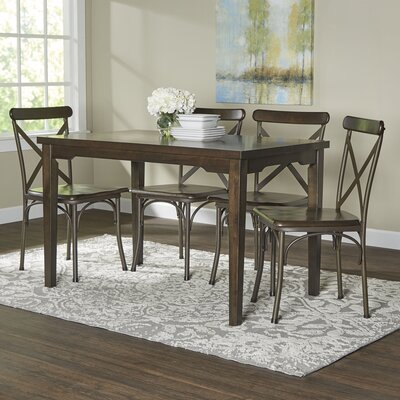 Thorpe 5-Piece Dining Set