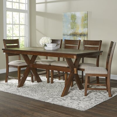 Ashmere 7-Piece Dining Set