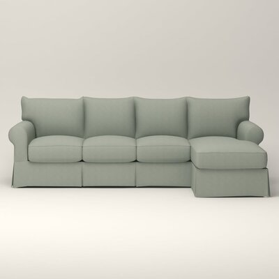 Jameson Sectional