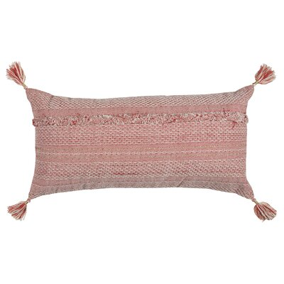 Luanne Lumbar Pillow Cover