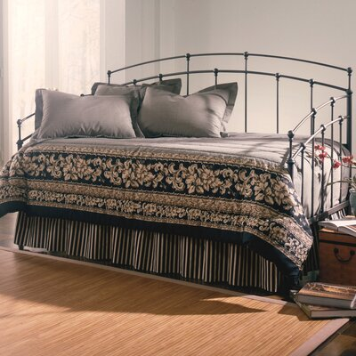 Fenton Daybed Accessories: Link Spring and Trundle