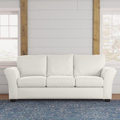 Sedgewick Sofa Upholstery: Belsire Berry