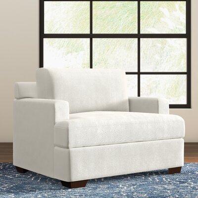 Karalynn Chair and a Half