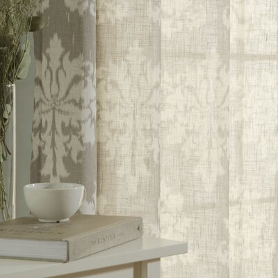 Prospect Single Curtain Panel