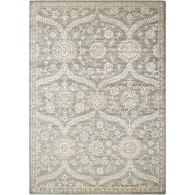 Ashley Rug Rug Size: Rectangle 53 x 75