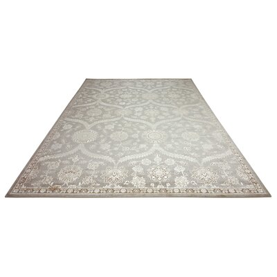 Ashley Rug Rug Size: Rectangle 76 x 106