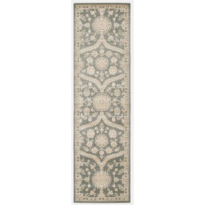 Ashley Rug Rug Size: Runner 23 x 8
