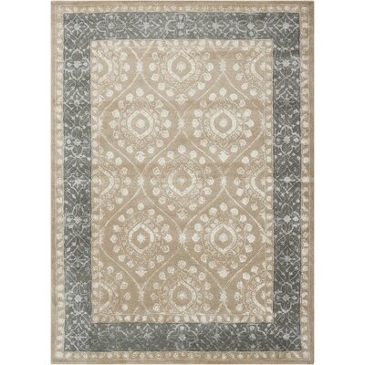 Liesel Rug Rug Size: Rectangle 56 x 75