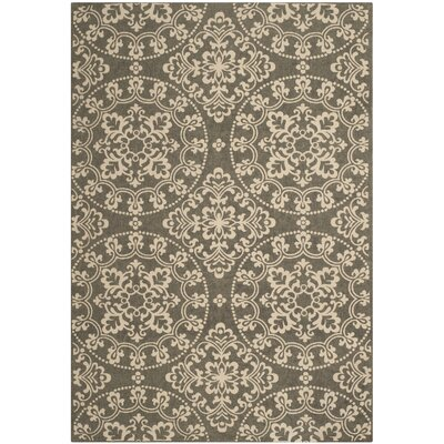 Raymond Hand-Woven Area Rug Rug Size: Rectangle 4 x 6